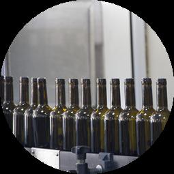 Îmbutelierea vinurilor