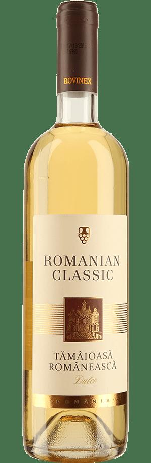 Tămâioasă Românească