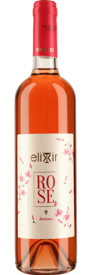 Elixir Demisec
