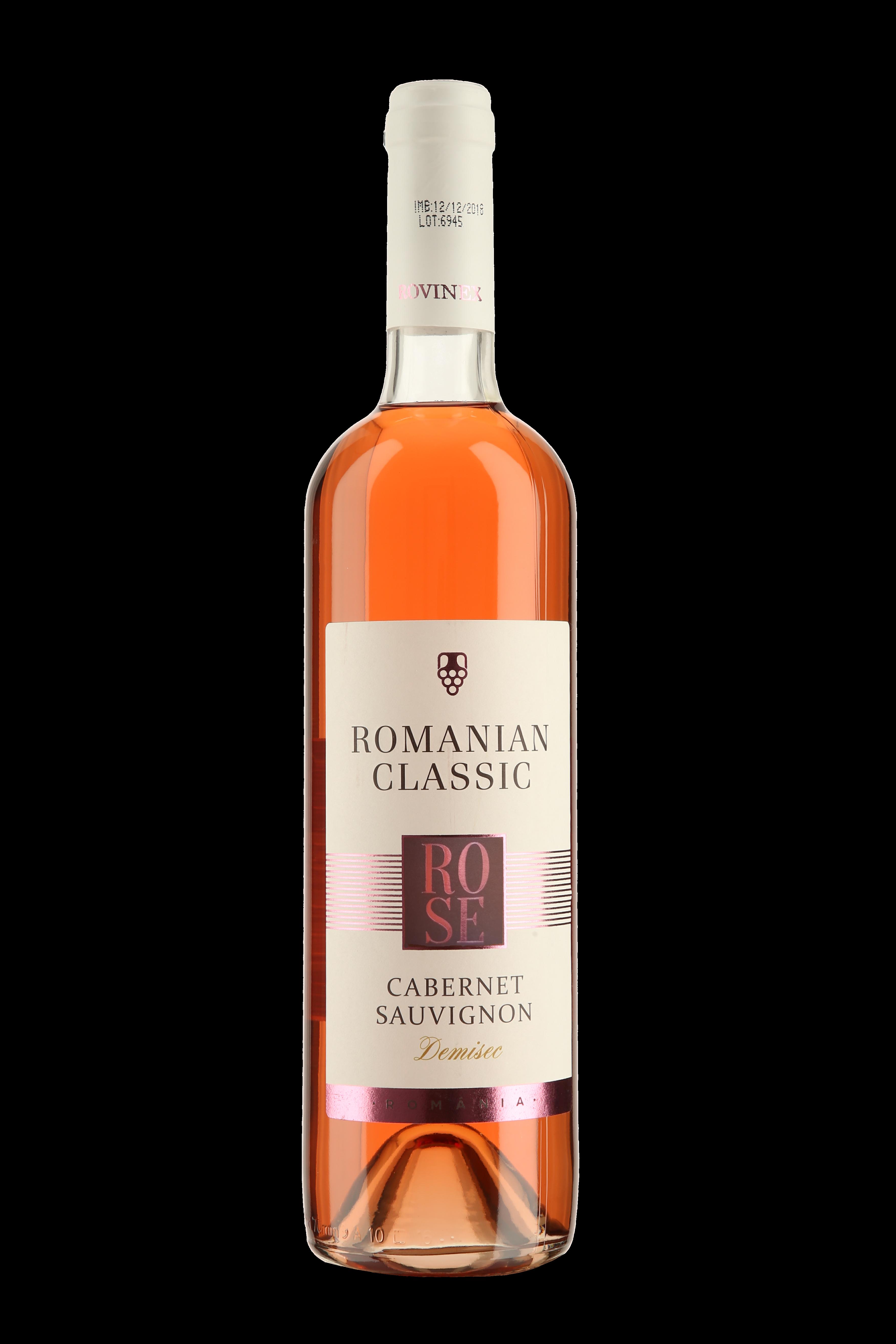 Cabernet Sauvignon Rose